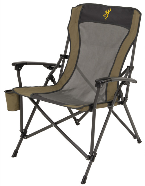 Browning® Camping Fireside Chair