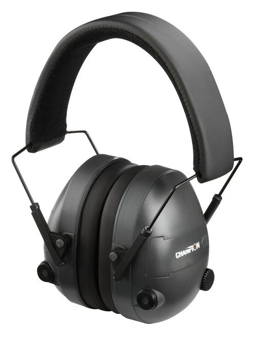 CHAMPION Electronic Ear Muffs #40974