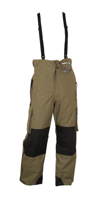 Guide's Choice Cold Water Bibs