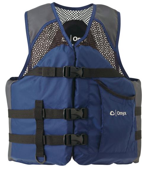 Onyx®  Mesh Classic Sport Life Vest #116200-500-050-13