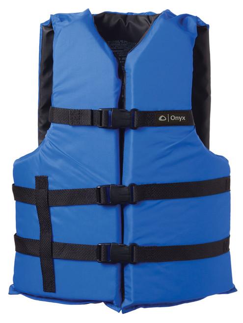 Onyx®  Adult General Purpose Vest #103000-500-004-12