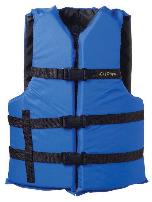 Onyx®  Adult General Purpose Vest #103000-500-005-12