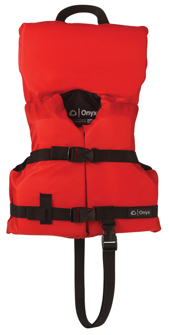 Onyx®  Infant/Toddler General Purpose Vest #103000-100-000-12
