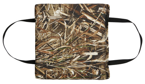 Onyx®  Realtree Max-5® Camouflage Type IV Foam Cushion #110200-812-999-12