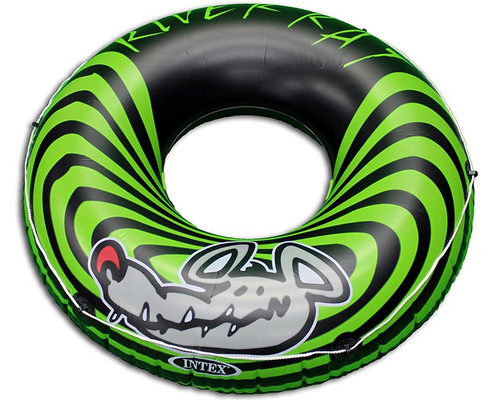 Intex® River Rat Inflatable Inner Tube #68209EP