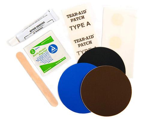 ThermARest Universal Repair Kit #06299