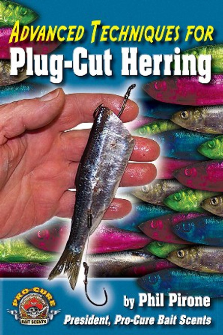 Advanced Techniques for Plug-Cut Herring by Phil Pirone #HER