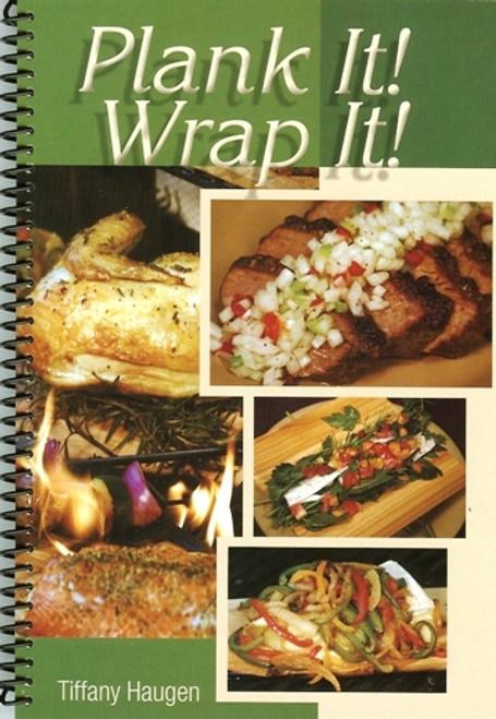 Plank It! Wrap It! by Tiffany Haugen #PIT