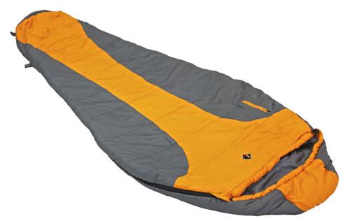 LEDGE FeatherLite 20° Ultra Light Mummy Bag YEL #2624