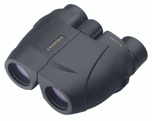 Leupold® BX-1 Rogue™ 10x25mm Compact Porro Binoculars #59225