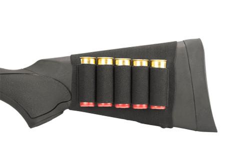 BLACKHAWK! Open Buttstock Cartridge Holders
