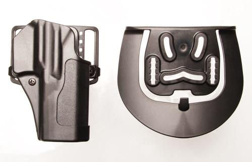 BLACKHAWK! Sportster Standard CQC Holsters 415607BK-R #415607BK-R