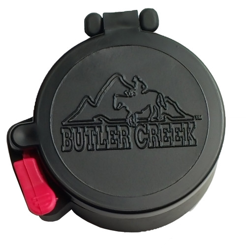 Butler Creek FLIP-OPEN Eye Piece Scope Covers