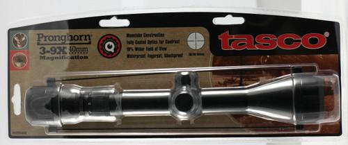 Tasco Pronghorn Riflescope