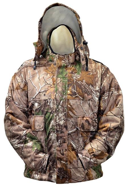 RIVERS WEST® Ambush Advanced Heavyweight Waterproof Fleece Jacket
