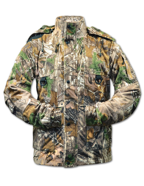 RIVERS WEST® Isolation Advanced Waterproof Lightweight Fleece Jacket
