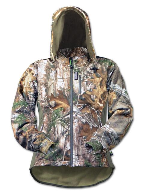 RIVERS WEST® Women's Lynx Camo Jacket