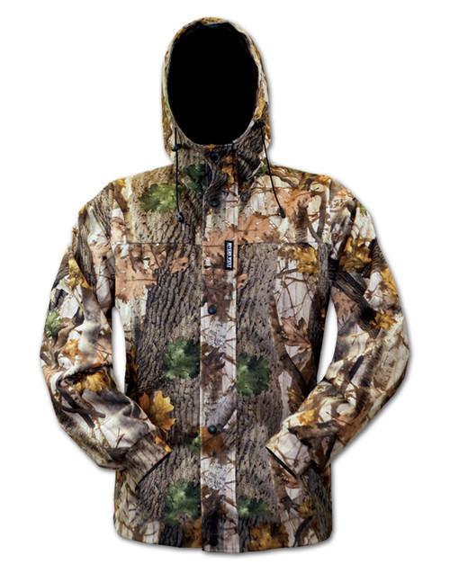 RIVERS WEST® Pioneer Advanced Waterproof Lightweight Fleece Jacket