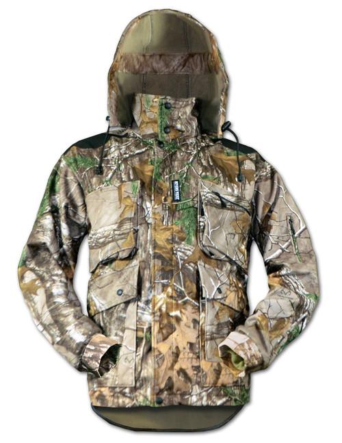 RIVERS WEST® Ranger All-Terrain Original Waterproof Midweight Fleece Jacket
