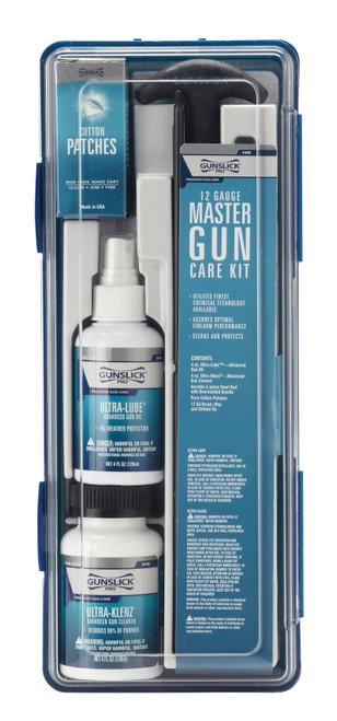 Gunslick Pro Master Gun Care Shotgun Cleaning Kits