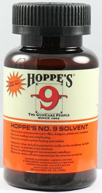 Hoppe's No. 9 Gun Bore Solvent 904 #904