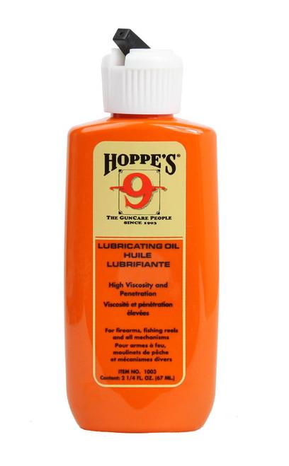 Hoppe's Lubricating Oil #1003