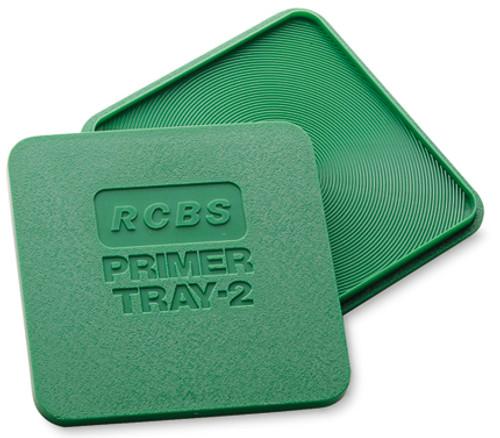 RCBS Primer Tray-2 #9480