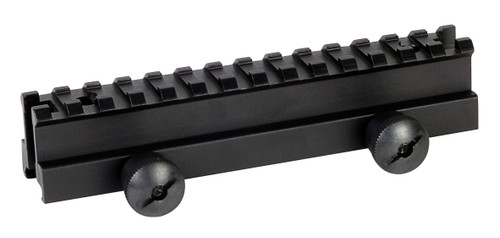 Weaver Single Rail Flat Top AR-15 Mount System #48321