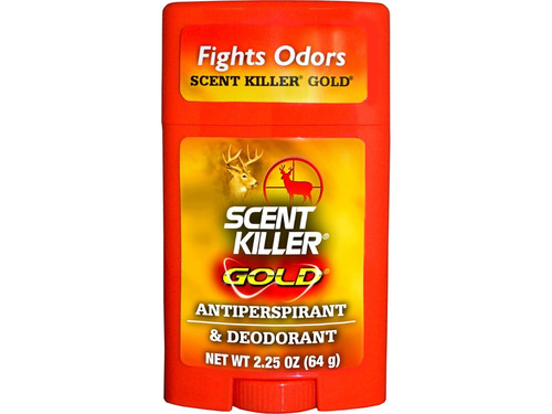 Wildlife Research Scent Killer Gold Antiperspirant & Deodorant #1247