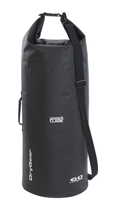 Lewis N. Clark Heavy Duty DryGear Dry Bags 40L #94043-40L