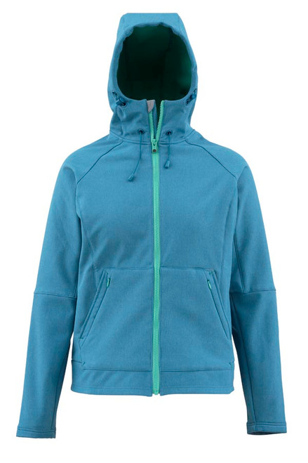 Simms Women's Rogue Fleece Hoody Ink Small #10914-464-20