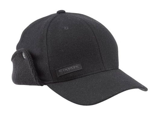 Simms Wool Scotch Cap