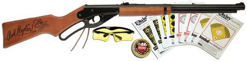 Daisy Red Ryder Youth BB Gun Fun Kit #994938-403
