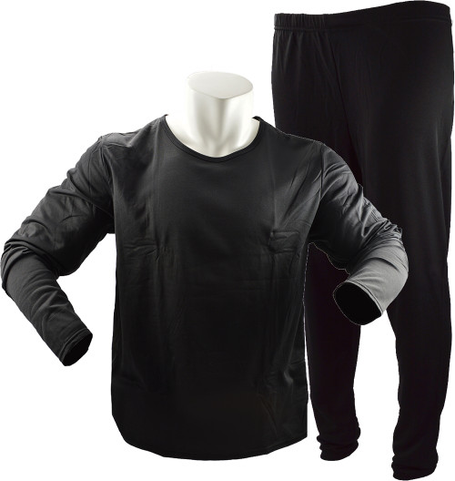 GOLD MEDAL Performance 2-Piece Base Layer Thermal Set