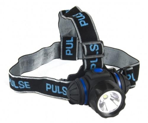 LuxPro  PULSE 120 Lumen LED Headlamp #PS319