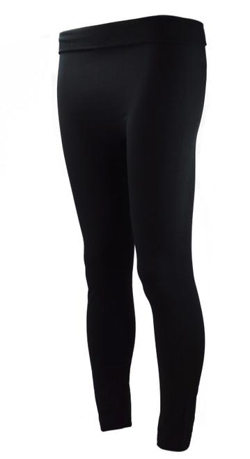 GOLD MEDAL Women's Fleece Lined Seamless Leggings