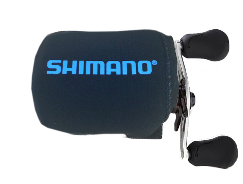Shimano Neoprene Baitcasting Reel Covers