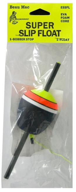 Beau Mac Super Slip EVA Foam Floats