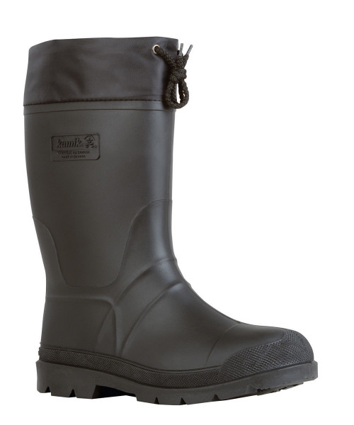 Kamik Hunter Classic Rubber Hunting Boots