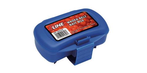 Pucci Wader Belt Clip Bait Box #HS-037