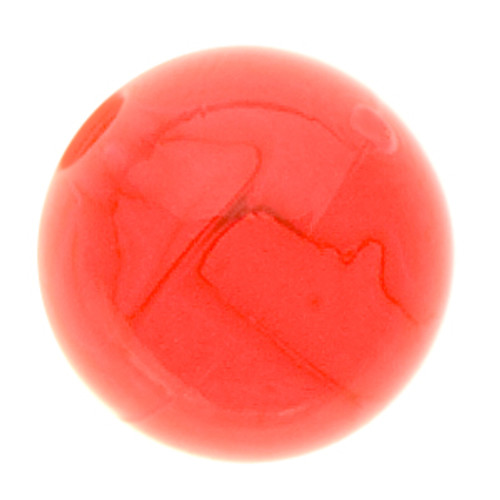 Yakima Bait Round Beads Red 10mm #5499-R
