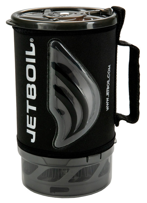 Jetboil Flash Personal Cooking System PCS CBN #FLCBN