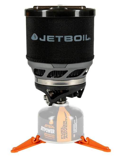 Jetboil MiniMo Cooking Systems