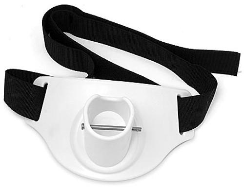 Angler's Choice Oval Notch Fight Belt #GFB-638