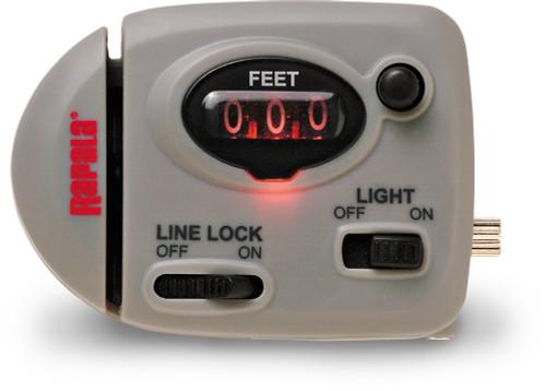 Rapala Lighted Line Counter #RLLC