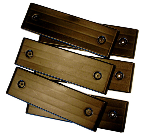 Ironwood Pacific E-Z Slide 4-Piece Kit #0013.1