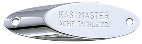 Acme Tackle Kastmaster Spoon  SW105CH #SW105CH
