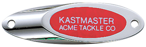 Acme Tackle Kastmaster Spoon  SW105CHR #SW105T-CHR