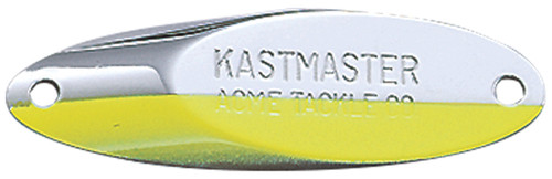 Acme Tackle Kastmaster Spoon  SW105CHCS #SW105CHCS
