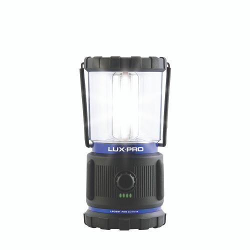 LuxPro BroadBeam 750 Lumen Lantern #LP369